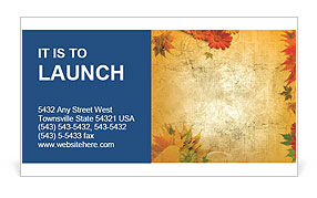 0000017235 Business Card Templates
