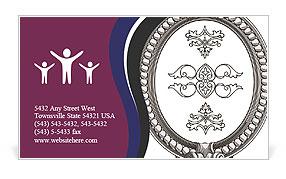 0000017472 Business Card Templates
