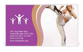 0000018170 Business Card Templates