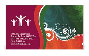 0000018828 Business Card Templates