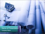 Projeto de Arquitetura Modelos de apresentações PowerPoint