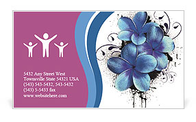0000018854 Business Card Template