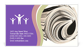 0000018956 Business Card Templates