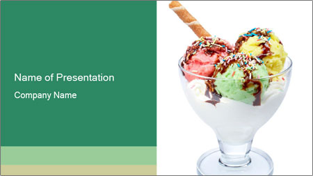 tasty ice cream powerpoint template backgrounds google slides