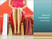 Shopper PowerPoint Templates