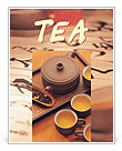 Tea Menu Templates