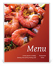 Prawn Menu Templates