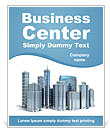 Business Center I poster