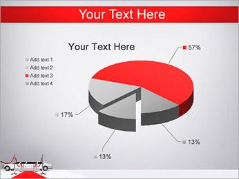 Limo et tapis rouge Modèles des présentations  PowerPoint - Diapositives 19