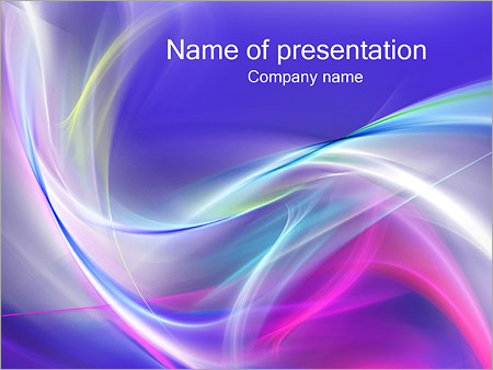 Abstract Background Powerpoint Template Backgrounds Google Slides