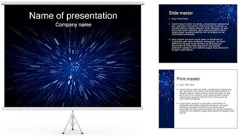 Espace Zoom Modèles des présentations  PowerPoint