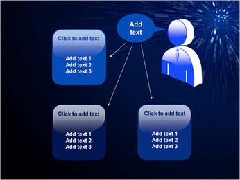 Espace Zoom Modèles des présentations  PowerPoint - Diapositives 12