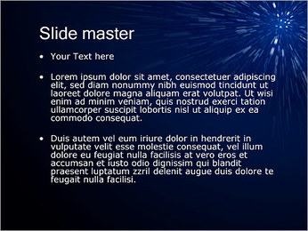 Espace Zoom Modèles des présentations  PowerPoint - Diapositives 2