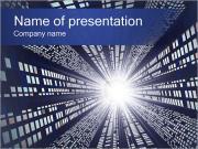 Свет в конце Шаблоны презентаций PowerPoint