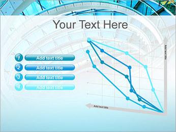 Spiral Staircase Modelos de apresentações PowerPoint - Slide 13