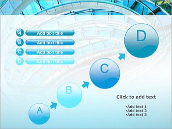 Spiral Staircase Modelos de apresentações PowerPoint - Slide 15