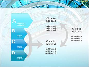 Spiral Staircase Modelos de apresentações PowerPoint - Slide 16