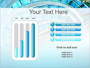 Spiral Staircase Modelos de apresentações PowerPoint - Slide 18