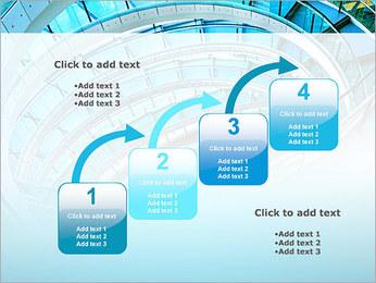 Spiral Staircase Modelos de apresentações PowerPoint - Slide 20