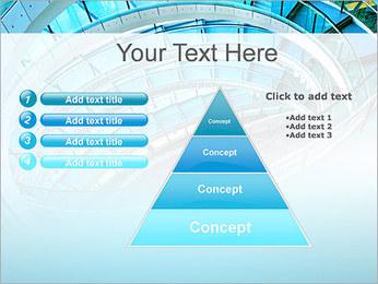 Spiral Staircase Modelos de apresentações PowerPoint - Slide 22