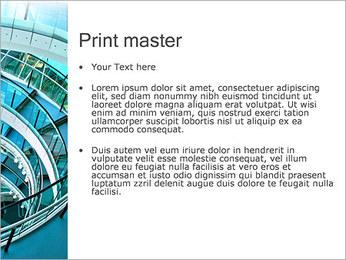 Spiral Staircase Modelos de apresentações PowerPoint - Slide 24