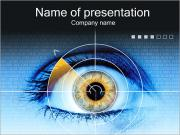 Identification PowerPoint Templates