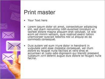 Touch Technology PowerPoint Templates - Slide 24