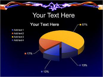 Décharge électrique Modèles des présentations  PowerPoint - Diapositives 19