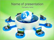 Брандмауэр Шаблоны презентаций PowerPoint