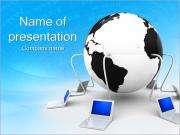 Web Concept PowerPoint Templates