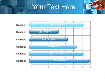 Touch Screen Interface PowerPoint Template - Slide 17