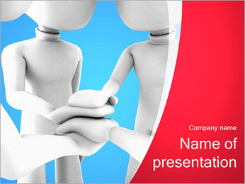 Team Concept PowerPoint Template