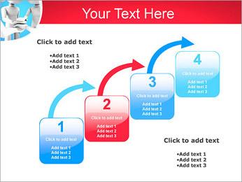 Conceito da equipe Modelos de apresentações PowerPoint - Slide 20