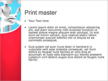 Conceito da equipe Modelos de apresentações PowerPoint - Slide 24