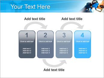 Remplissage voiture Modèles des présentations  PowerPoint - Diapositives 11