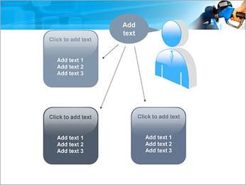 Remplissage voiture Modèles des présentations  PowerPoint - Diapositives 12