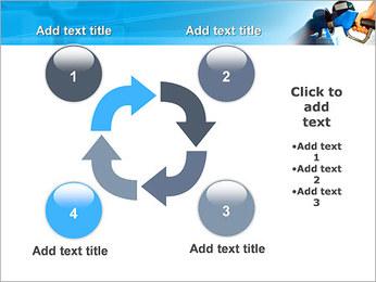 Remplissage voiture Modèles des présentations  PowerPoint - Diapositives 14
