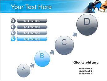 Remplissage voiture Modèles des présentations  PowerPoint - Diapositives 15