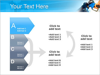 Remplissage voiture Modèles des présentations  PowerPoint - Diapositives 16
