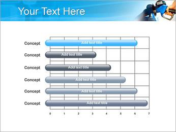 Remplissage voiture Modèles des présentations  PowerPoint - Diapositives 17