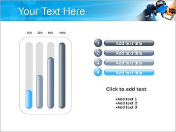 Remplissage voiture Modèles des présentations  PowerPoint - Diapositives 18