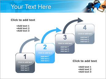 Remplissage voiture Modèles des présentations  PowerPoint - Diapositives 20