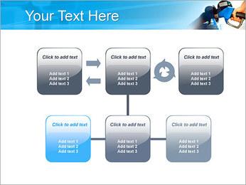 Remplissage voiture Modèles des présentations  PowerPoint - Diapositives 23