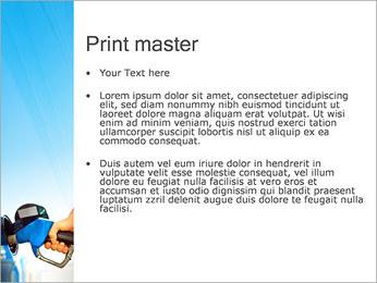 Remplissage voiture Modèles des présentations  PowerPoint - Diapositives 24