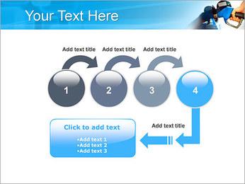 Remplissage voiture Modèles des présentations  PowerPoint - Diapositives 4