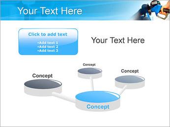 Remplissage voiture Modèles des présentations  PowerPoint - Diapositives 9