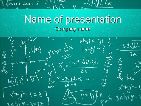 Education powerpoint templates backgrounds google slides themes mathematics formulas powerpoint templates toneelgroepblik Image collections