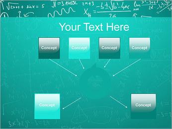 Mathematics Formulas PowerPoint Template - Slide 10