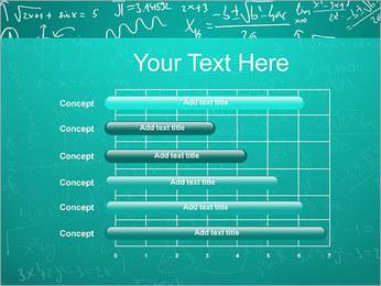 Mathematics Formulas PowerPoint Template - Slide 17