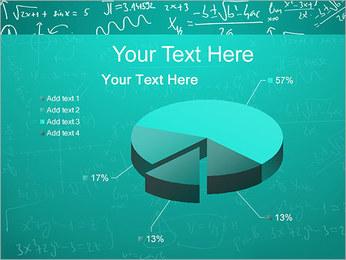 Mathematics Formulas PowerPoint Template - Slide 19